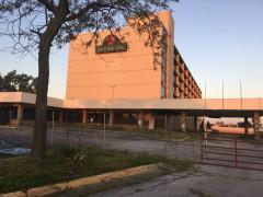Delta Hotel Renovation