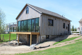 Hanson Heritage Barn Conversion