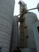 Parrish and Heimbecker Grain Terminal